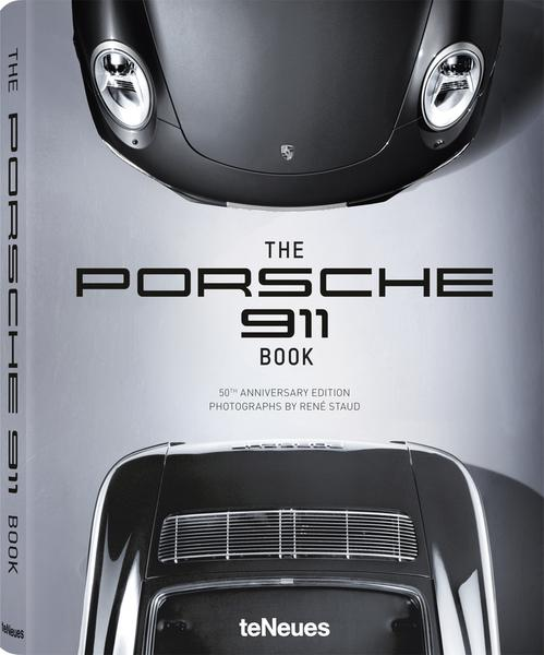 © The Porsche 911 Book, 50th Anniversary Edition, Photographs by René Staud, published by teNeues, www.teneues.com. Photo © 2013 René Staud. All rights reserved. www.renestaud.com