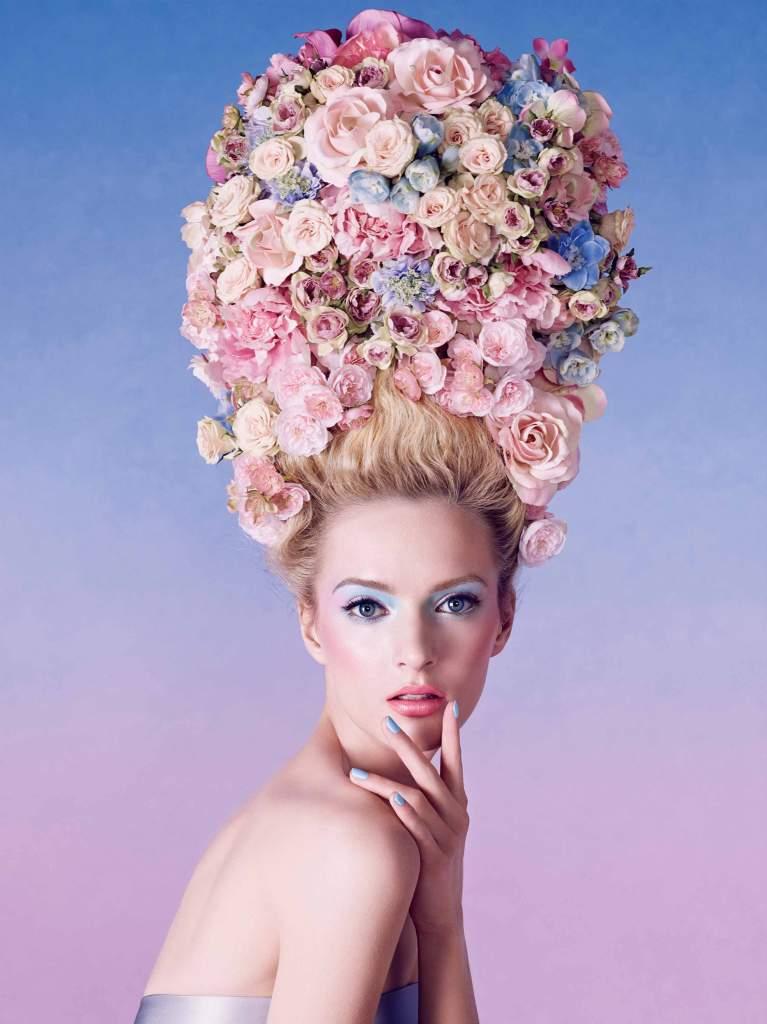Dior Spring Look? Zu uns, bitte!