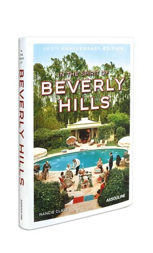 In the spirit of Beverly Hills cover