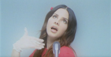 "Das neue Video von Lana Del Rey ""Lust for Life"" ft. The Weeknd"