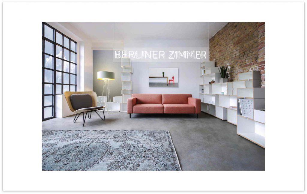 Popupstore berliner zimmer in m nchen look and love - Berliner zimmer ...