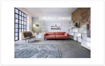 Berliner Zimmer Pop-up-Store