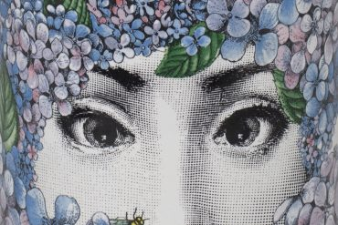 In love with Fornasetti