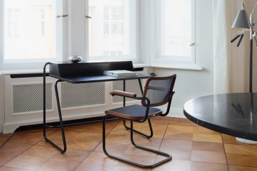 Thonet Interieur